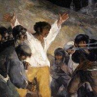 Third of May by Goya