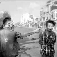 famous photo shooting vietnam